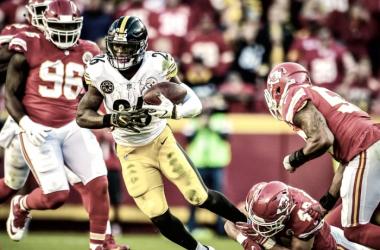 Foto: Steelers