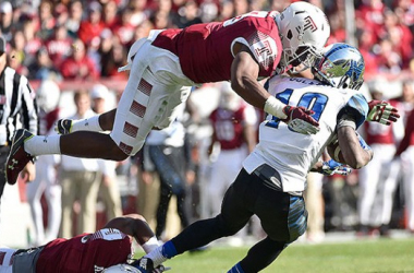 Temple Owls' Defense Shines and Takes Down #21 Memphis Tigers