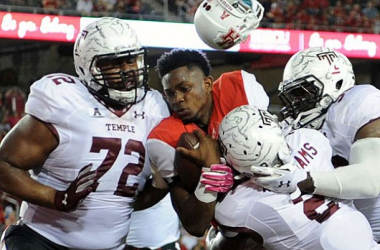 American Athletic Conference Championship Preview: Houston Cougars - Temple Owls