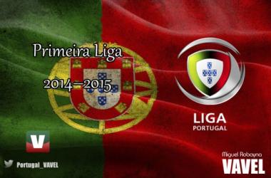 Primeira Liga 2014/15: tiempos de cambio