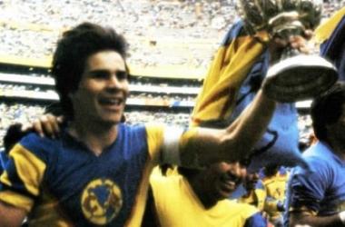 El capitán furia consiguió su primer titulo en la temporada 1983-84