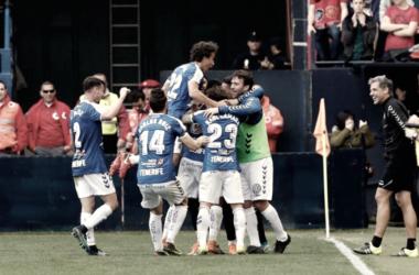 Análisis del rival: un Tenerife fuerte en el Heliodoro