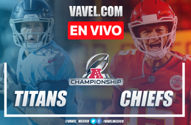 Resumen y touchdowns: Tenneesse Titans 24-35 Kansas City Chiefs en NFL Final AFC 2020