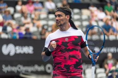 Davis Cup - Italia alla prova Giappone, apre Fognini