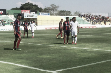 Foto: Liga Premier FMF