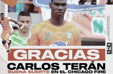 Foto montaje cortesía: Envigado Fútbol Club