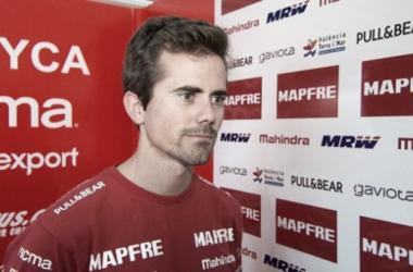 Espanhol Nico Terol fecha com a Schimidt Racing e correrá no Mundial de Supersport