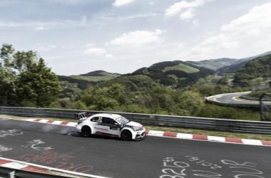 López lidera la jornada de test en Nürburgring