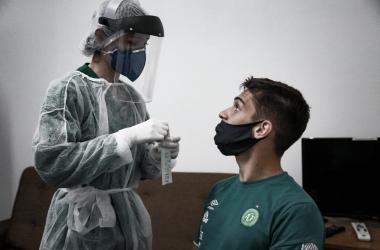 Após dois dias de reinício, Campeonato Catarinense já soma 14 novos casos de Covid-19
