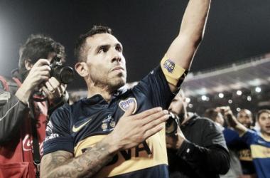 El Dorado Tevez, ufficiale il trasferimento allo Shanghai Shenua