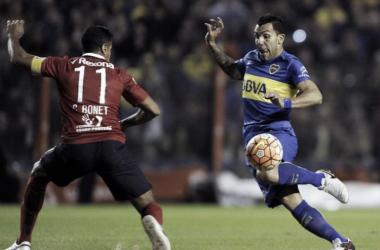 Nacional e Boca Juniors iniciam disputa por vaga na semifinal da Copa Libertadores