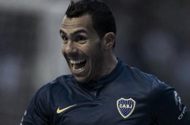 Carlitos no se guardó nada y tiró con munición gruesa al máximo ídolo de Boca. Foto: BBC