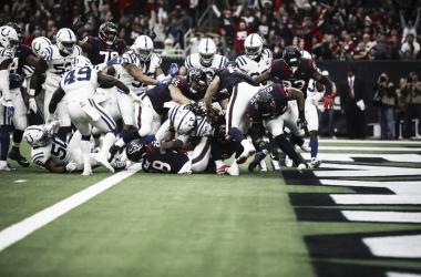 Los Colts ya saben lo que es ganar en el NRG Stadium (Imagen: Texans.com)