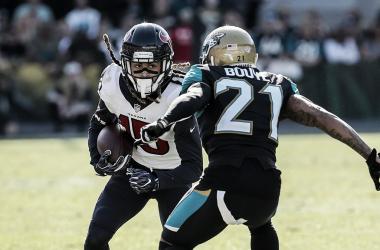 Jaguars y Texans animarán la semana 7 (Imagen: Texans.com)