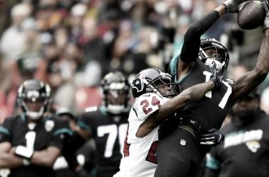 Houston logró su sexta victoria de la temporada // Foto: Texans