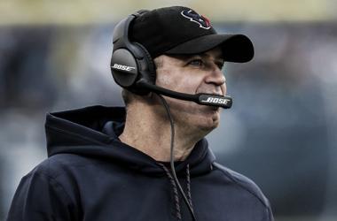 Houston Texans renueva cuatro años a Bill O'Brien y contrata a Brian Gaine por cinco campañas  Foto: HoustonTexans.com