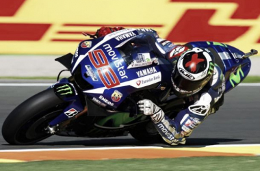 MotoGP: Espanhol Jorge Lorenzo vence em Valência e fica com o titulo