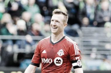 Former Toronto FC Captain Steven Caldwell Announces Retirement