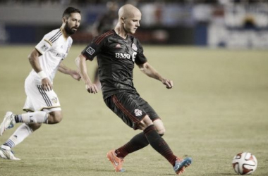 Toronto FC Looking To End Seven-Year Winless Drought Against Galaxy