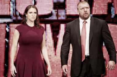 The Authority could be in power/marginally in power/ or out of power - who knows? (image: dailywrestlingnews.com\)