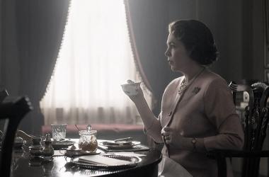 Olivia Colman | Fuente: IMDb