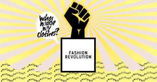 Activismo digital: the revolution fashion week 2020