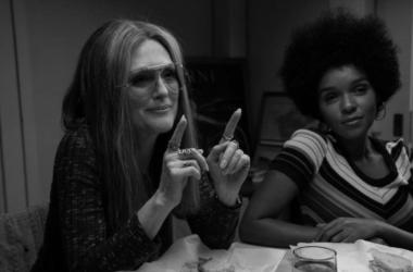 Trailer 'The Glorias', biopic de Gloria Steinem con Julianne Moore y Alicia Vikander