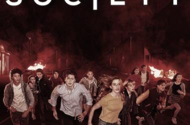 'The Society' la nueva distopía de Netflix