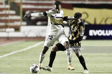 Boca y un sueño por Copa Libertadores