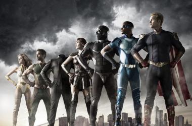 """""""The Boys"""" tendrá una tercera temporada en Amazon Prime Video"""