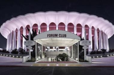 Steve Ballmer adquiere The Forum, antigua casa de los Lakers