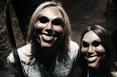 Fotograma de 'The Purge'. (Foto (sin efecto): teaser-trailer).