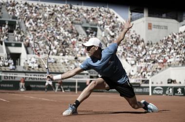 Foto: Julein Crosnier/FFT/Roland Garros