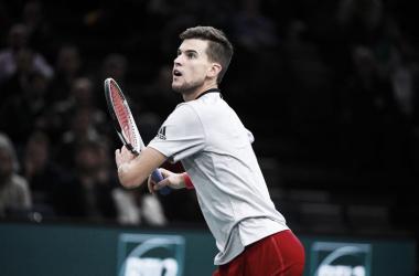 Foto: Divulgação/ATP World Tour
