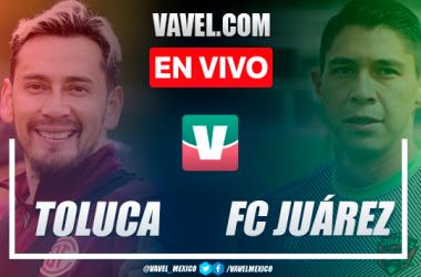 Resumen y gol: Toluca 0-1 FC Juárez en partido amistoso de pretemporada rumbo a la Liga MX Apertura 2021