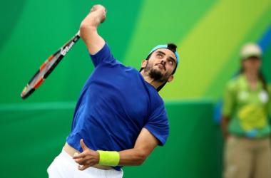 Australian Open 2017 - Qualificazioni: avanti Fabbiano e Vanni