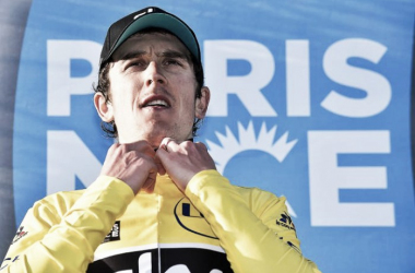 Geraint Thomas win Paris-Nice (Tim de Waele/TDWSport.com)