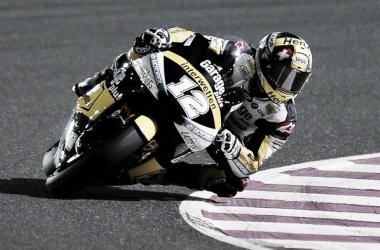 Moto2 - Gran Premio di Francia: Luthi pole da record, Bagnaia e Morbidelli a ruota