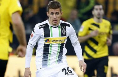 Le frère d'Eden Hazard signe définitivement au Borussia Mönchengladbach