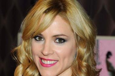 Maggie Civantos (Foto:Antena 3)