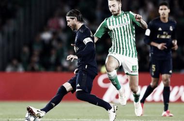 Previa Betis-Real Madrid: Vuelta al escenario que lo cambió todo