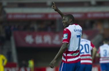 Granada CF – AD Alcorcón: puntuaciones del Granada CF, jornada 28 de la Liga 123
