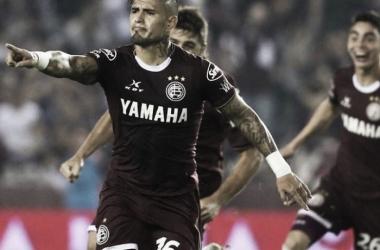 """Ayala: """"Necesitábamos esta victoria para seguir en la punta y lo conseguimos"""""""
