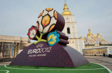 Euro 2012 moves on.
