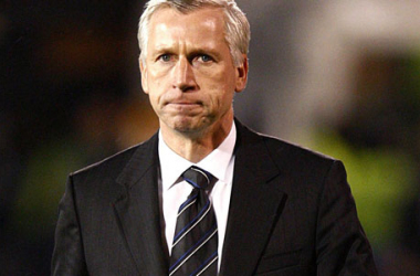 Newcastle fans are daring to dream again due to one man.