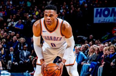 Pontos e melhores momentos de Milwaukee Bucks 130 x 110 Oklahoma City Thunder Pela Pré-temporada da NBA