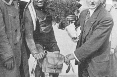 El Tour de Francia y la Gran Guerra