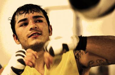 'Tiquito', en el top del boxeo mundial