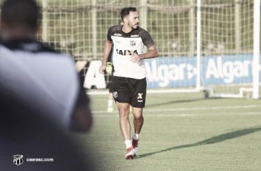 Foto: Lucas Moraes/Cearasc.com