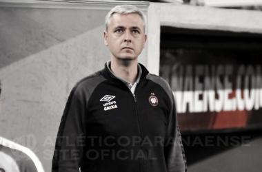Foto: Divulgação/Atlético-PR